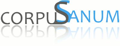 logo corpus sanum